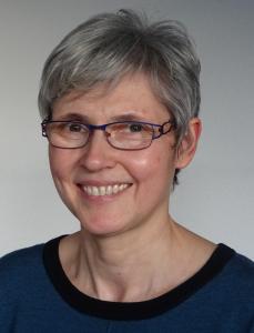 Petra Scharwächter, Fastenleiterin